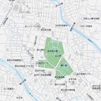 石川 金沢 ベクター地図データ(eps) 日本語