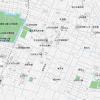 山形 山形駅周辺 マップ PDFデータ