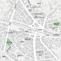 東京 大塚 マップ PDFデータ