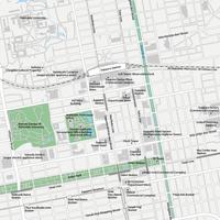 Hokkaido Sapporo - Editable Vector maps