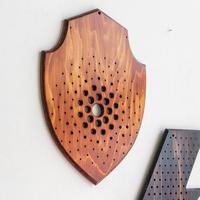 【現品】Fp P-Board 04 (ライトブラウン)Lサイズ高さ40cm