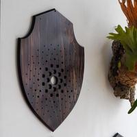 【現品7/24】Fp P-Board 04(ダークブラウン)XLサイズ 高さ50cm