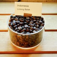 コーヒービーンズ シングルオリジン インドネシア