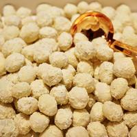 チョコレートボール  マカダミアナッツ&ココナッツ