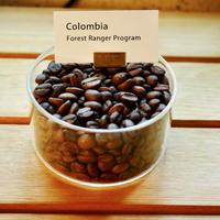 コーヒービーンズ シングルオリジン コロンビア