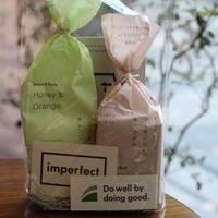imperfect お試しセット(ナッツ&チョコ)