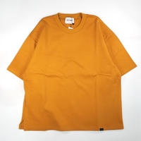 FAKIE STANCE / Heavy Tee -Yellow- / ヘビーTシャツ