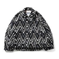 TIGHTBOOTH / TBPR / DIAMOND BOA JKT -Black- / ダイアモンドボアジャケット