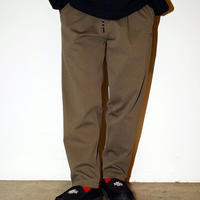RADIALL / ELEMENT TRACK PANTS -OLIVE- / トラックパンツ
