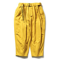 TIGHTBOOTH / TBPR / BALLOON PANTS -Mustard- / バルーンパンツ