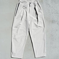 FAKIE STANCE / D-50 S/S Type Off White / ナイロンパンツ