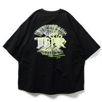 TIGHTBOOTH / TBPR / DUPLICATION S/S T-SHIRT -Black- / 半袖Tシャツ