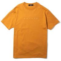 Diaspora skateboards  / W.W.J.D.S.P Tee-Camel- / 半袖Tシャツ