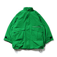 TIGHTBOOTH / TBPR / EMPIRE BIG COAT -Green- / ビッグコート