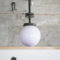 パイプ吊り照明
