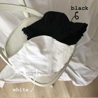 linen style hat