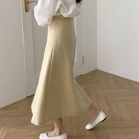 belt set skirt