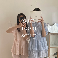 sum room setup
