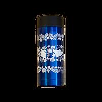 ステンレスボトル/ブルー