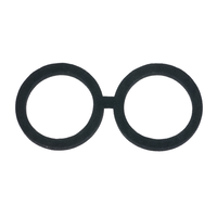 MIERUNDES (2016) メガネ基板クッションフェルト