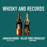 INC ORIGINAL BLENDED WHISKY & DJ MIX QR CODE vol4
