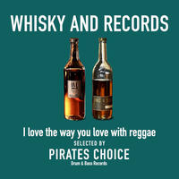 INC ORIGINAL BLENDED WHISKY & DJ MIX QR CODE vol7