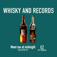 INC ORIGINAL BLENDED WHISKY & DJ MIX QR CODE vol5