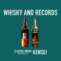 INC ORIGINAL BLENDED WHISKY & DJ MIX QR CODE vol2