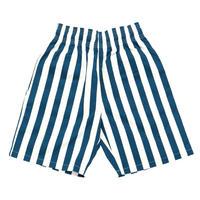 Chef Short Pants - Wide Stripe