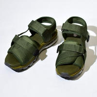Tomo&Co × NAME. SANDALS