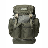 TRAVELIN' SOLDIER BACKPACK