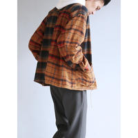 L/S COVERALL SHIRT