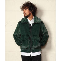 G-1 TYPE MILITARY FUR JACKET