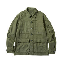 HIPPIE BDU JACKET
