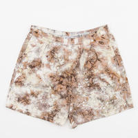 BAL / BURLAP OUTFITTER SUPPLEX NYLON SHORT (TIE DYE)