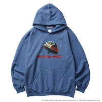 FMJ PULLOVER HOODIE