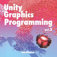 Unity Graphics Programming vol.2 (Korean)