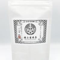 【定期購入特別価格】 特上玄米茶 100g