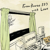 [CD] From Route 123 with Love