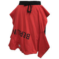 BERLIN Skirt #Red