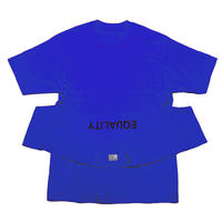 EQUALITY T-Shirt #Blue