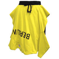 BERLIN Skirt #Yellow