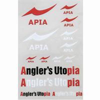 APIA アソートカッティングシート