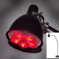 IKEA/イケア ARODフロアライト_LEDライト-20W(可視光線630nm帯Red-Orenge_照射角15°)内臓