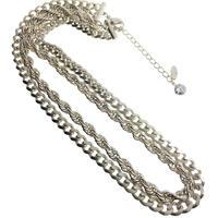 parallele necklace