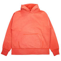 S※SUNBURN PROCESSING PARKA -ORANGE- R7VT001