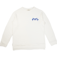 """* LOWGAUGE INLAY L/S TEE """"HOLIDAYS""""  -3 COLORS- H191-0102"""