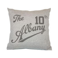 ※GRAPHIC CUSHION -ALBANY-