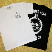 Hangedman Wheels Club TEE