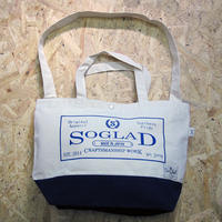 So Glad Switching Tote Bag Navy